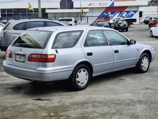 1998 Toyota Camry SXV20R CSi Silver 4 Speed Automatic Wagon