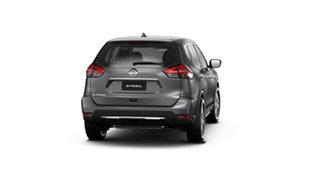 2021 Nissan X-Trail T32 MY21 ST X-tronic 4WD Gun Metallic 7 Speed Constant Variable Wagon