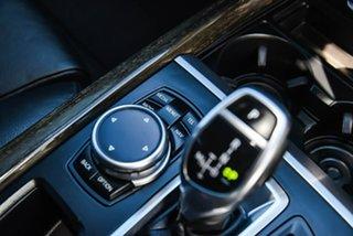 2014 BMW X5 F15 xDrive30d Grey 8 Speed Sports Automatic Wagon