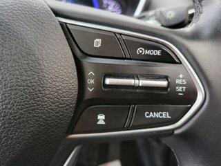 2018 Hyundai Santa Fe DM5 MY18 Highlander Silver 6 Speed Sports Automatic Wagon