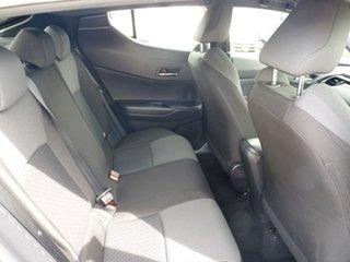 2020 Toyota C-HR NGX10R S-CVT 2WD Nebula Blue 7 Speed Constant Variable Wagon