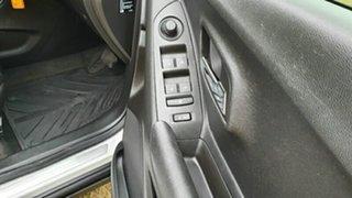 2015 Holden Trax TJ MY15 LTZ White 6 Speed Automatic Wagon
