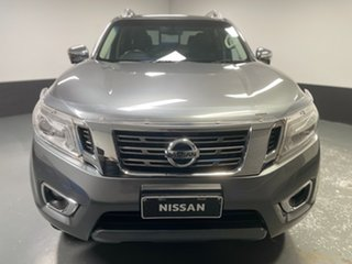2019 Nissan Navara D23 S3 ST-X Grey 7 Speed Sports Automatic Utility.