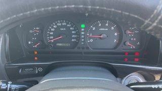 1998 Toyota Landcruiser FZJ105R GXL (4x4) Silver 4 Speed Automatic 4x4 Wagon