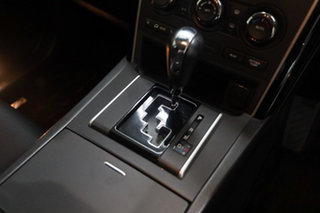 2012 Mazda CX-9 TB10A4 MY12 Classic Black 6 Speed Sports Automatic Wagon