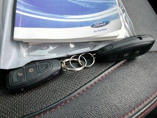 2015 Ford Ecosport BK Titanium PwrShift Grey 6 Speed Sports Automatic Dual Clutch Wagon