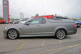 2011 Holden Ute VE II SS V Green 6 Speed Sports Automatic Utility