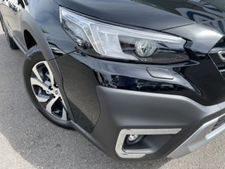 2021 Subaru Outback B7A MY21 AWD Touring CVT Crystal Black 8 Speed Constant Variable Wagon.