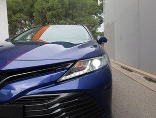 2019 Toyota Camry ASV70R Ascent Blue 6 Speed Sports Automatic Sedan