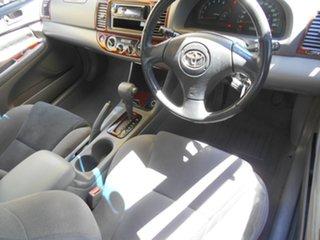 2004 Toyota Camry MCV36R Altise Sport Silver 4 Speed Automatic Sedan