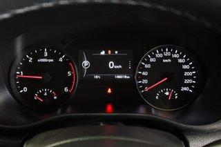 2017 Kia Sportage QL MY17 SLi AWD Silver 6 Speed Sports Automatic Wagon