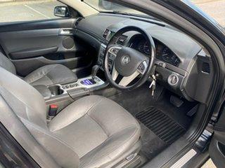 2009 Holden Commodore VE MY10 International Black 6 Speed Sports Automatic Sedan