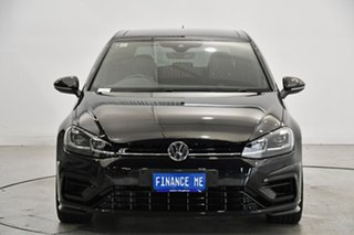 2020 Volkswagen Golf 7.5 MY20 R DSG 4MOTION Final Edition Black 7 Speed Sports Automatic Dual Clutch.