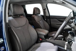2018 Hyundai Santa Fe TM MY19 Active Grey 6 Speed Sports Automatic Wagon