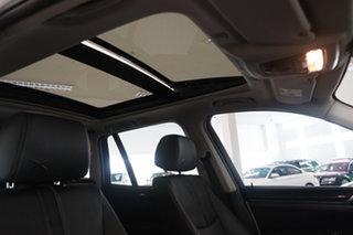 2017 BMW X3 F25 MY17 xDrive30d Alpine White 8 Speed Automatic Wagon