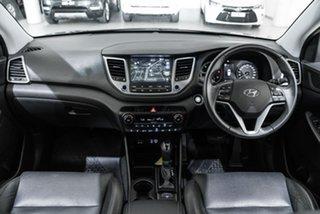 2017 Hyundai Tucson TLe MY17 Highlander AWD Black 6 Speed Sports Automatic Wagon.