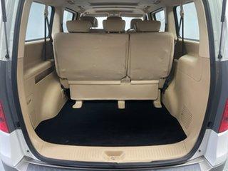 2018 Hyundai iMAX TQ4 MY19 Elite Creamy White 5 Speed Automatic Wagon