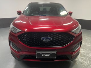 2018 Ford Endura CA 2019MY ST-Line Ruby Red 8 Speed Sports Automatic Wagon.