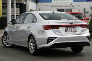 2020 Kia Cerato BD MY20 SI Silky Silver 6 Speed Sports Automatic Sedan.