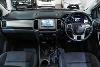 2016 Ford Everest UA Trend Blue 6 Speed Sports Automatic SUV.