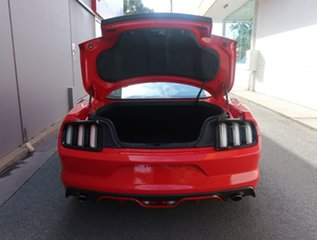 2017 Ford Mustang FM 2017MY GT Fastback SelectShift Red 6 Speed Sports Automatic Fastback