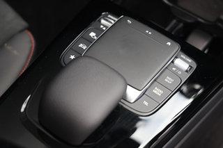 2021 Mercedes-Benz A-Class W177 801+051MY A250 DCT 4MATIC Cosmos Black 7 Speed