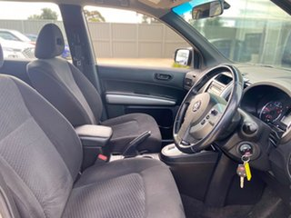 2011 Nissan X-Trail T31 Series IV ST Grey 1 Speed Constant Variable Wagon