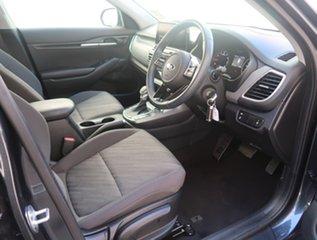 2020 Kia Seltos SP2 MY21 Sport 2WD Grey 1 Speed Constant Variable Wagon