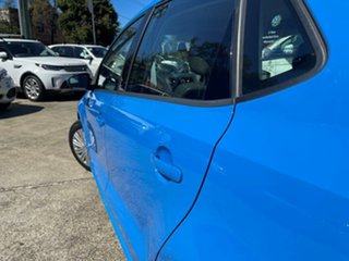 2015 Volkswagen Polo 6R MY15 66 TSI Trendline 7 Speed Auto Direct Shift Hatchback.