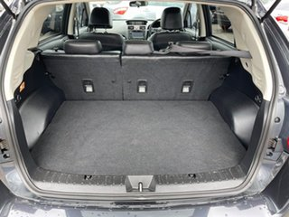 2012 Subaru XV 2.0I-S Grey Continuous Variable Wagon