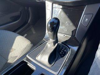 2017 Hyundai i40 VF4 Series II Active D-CT White 7 Speed Sports Automatic Dual Clutch Sedan