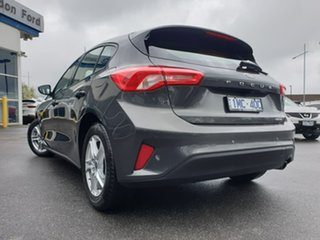 2019 Ford Focus SA 2020.25MY Trend Grey 8 Speed Automatic Hatchback.