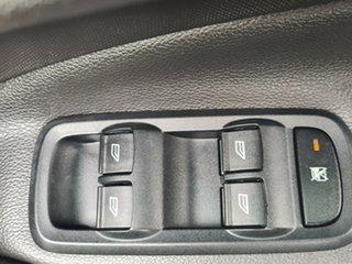 2014 Ford Fiesta WZ Sport Black 5 Speed Manual Hatchback