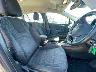 2018 Holden Astra BK MY18 LS+ Sportwagon Grey 6 Speed Sports Automatic Wagon