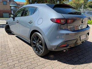 2019 Mazda 3 BP G25 Astina 6 Speed Automatic Hatchback.