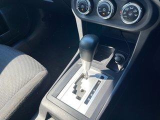 2015 Mitsubishi Lancer CJ MY15 ES Sport Grey 6 Speed Constant Variable Sedan