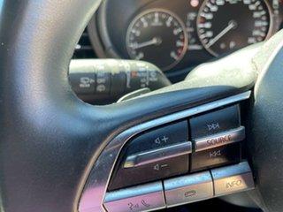 2019 Mazda 3 BP G25 Astina 6 Speed Automatic Hatchback