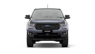 2021 Ford Ranger PX MkIII 2021.75MY FX4 Meteor Grey 6 Speed Sports Automatic Double Cab Pick Up