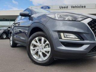 2019 Hyundai Tucson TL3 MY19 Active X 2WD Grey 6 Speed Automatic Wagon.