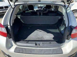 2014 Subaru XV MY14 2.0I Pearl White Continuous Variable Wagon