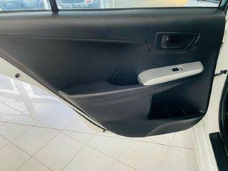 2017 Toyota Camry ASV50R RZ White 6 Speed Sports Automatic Sedan