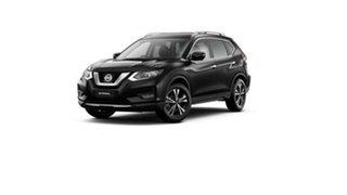 2021 Nissan X-Trail T32 MY21 ST-L X-tronic 2WD Diamond Black 7 Speed Constant Variable Wagon