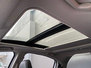 2017 Honda HR-V MY17 VTi-L White 1 Speed Constant Variable Hatchback