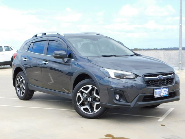 Used Subaru XV G5X MY20 2.0i-S Lineartronic AWD Osborne Park, 2020 Subaru XV G5X MY20 2.0i-S Lineartronic AWD Grey 7 Speed Constant Variable Wagon