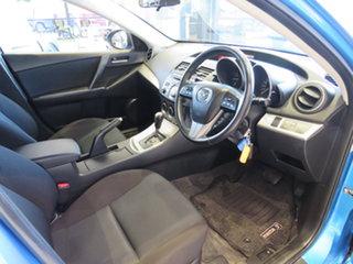 2010 Mazda 3 Maxx Activematic Sport Hatchback