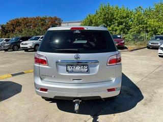 2019 Holden Trailblazer RG MY19 LT Silver 6 Speed Sports Automatic Wagon