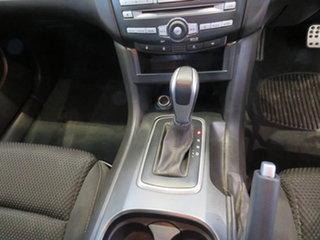 2009 Ford Falcon XR6 Turbo Sedan