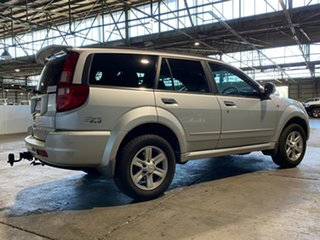 2009 Great Wall X240 CC6460KY Silver 5 Speed Manual Wagon