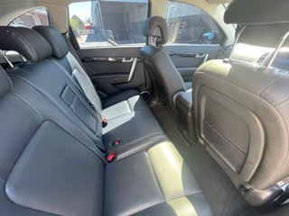 2013 Holden Captiva CG MY13 7 AWD LX 6 Speed Sports Automatic Wagon