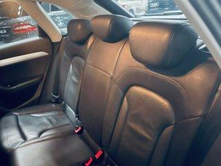 2015 Audi Q3 8U MY15 TFSI S Tronic Black 6 Speed Sports Automatic Dual Clutch Wagon
